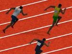 100 metri Race