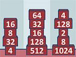 2048 Briques