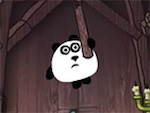 3 Pandas en Fantasía