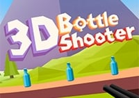 3D Pullo Shooter