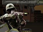 3d francotirador