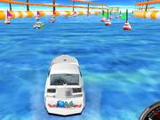 Barco de tormenta 3d