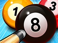 8 Ball Pool en ligne