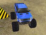 4x4 Parcheggio