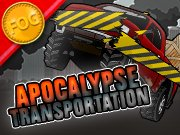 apokalyps Transportfordon
