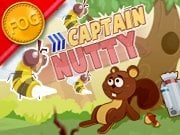 Capitán Nutty