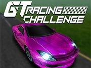 GT Racing Wyzwanie