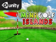 Mini Golf Adaları