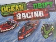 Oceano Drift Racing