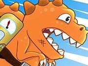 Foguete Rex