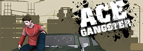 Ace Gangster Game
