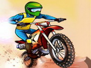 Motociclista de aventura