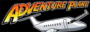Aventura Plane Game