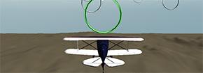Aerobats Game