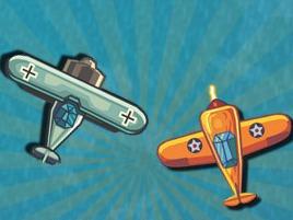 Guerra Aérea 1941