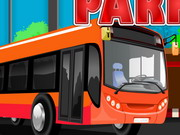 Aparcamiento Minibus del aeropuerto
