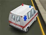 Ambulanza Rush 3D