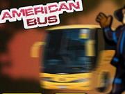 Amerikanischer Bus
