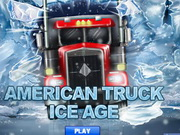 American Truck Ice Age