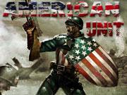 Amerikkalainen yksikkö
