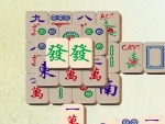 Antique Mahjong