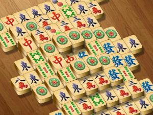 Αρχαία Odyssey Mahjong