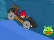 Сердитые птицы идут