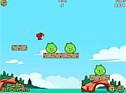 Rescue Hero di Angry Birds