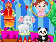 Juego de Anna Circus