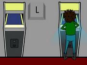 Ladrão Arcade