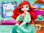 Ariel Wardrobe Cleaning