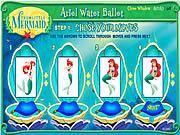 Ariel Wasserballett