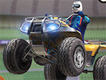 ATV Stunts 3D Arena
