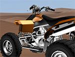 ATV Passeio