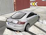 3D Audi TT Deriva