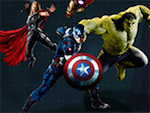 Avengers mondial Chaos