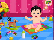 Baby Care Bath