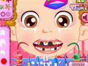 Dentiste de bébé