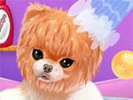 Bebê Doggy Boo
