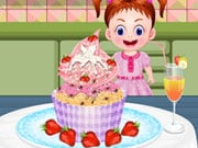 Vauva Emma Cupcake Decor