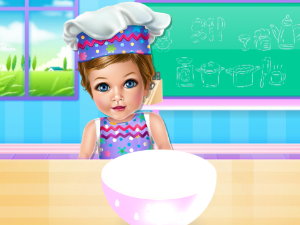 Babyen Eva Cooking School