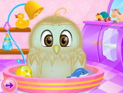 Baby Care Owl Care