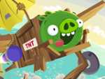 Bad Piggies 2 en ligne