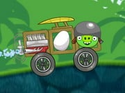 Rocket di Bad Piggies