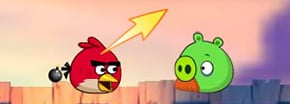 Boom Bad Piggies Game