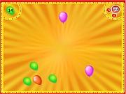 Ballong Blaster