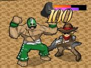 Bandidos Wüste
