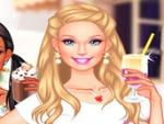 Barbie ama Smoothie
