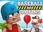 Baseball für Clowns