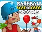 Basebol para Clowns